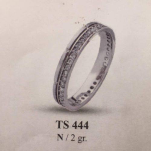 ARANY Kísérőgyűrű – TS444