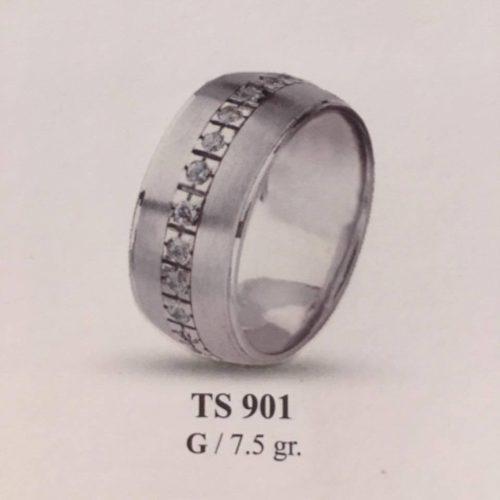 ARANY Kísérőgyűrű – TS901