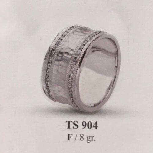 ARANY Kísérőgyűrű – TS904