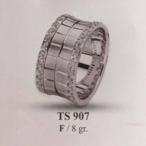 ARANY Kísérőgyűrű – TS907