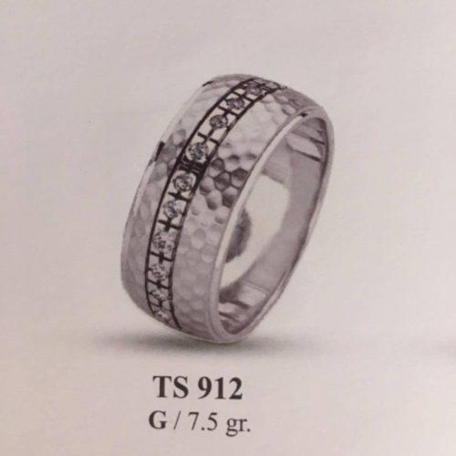 ARANY Kísérőgyűrű – TS912