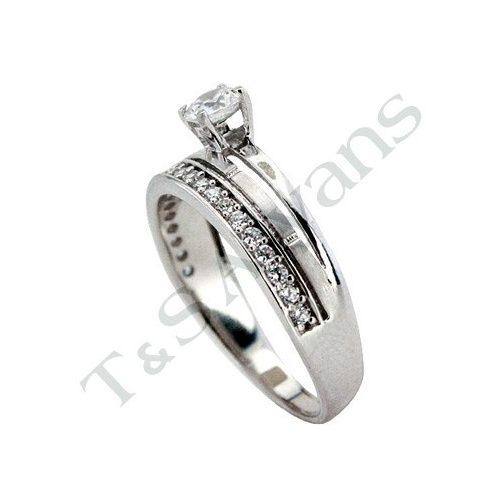 ARANY Kísérőgyűrű – TS9444