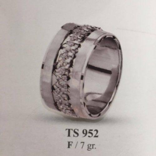 ARANY Kísérőgyűrű – TS952