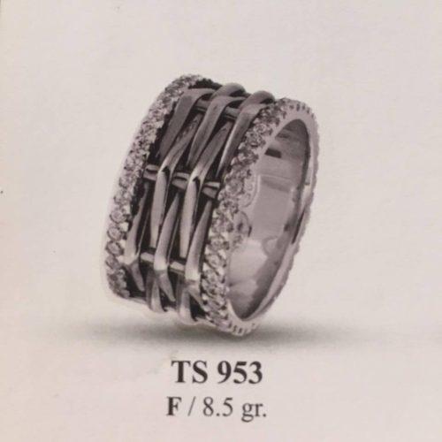 ARANY Kísérőgyűrű – TS953