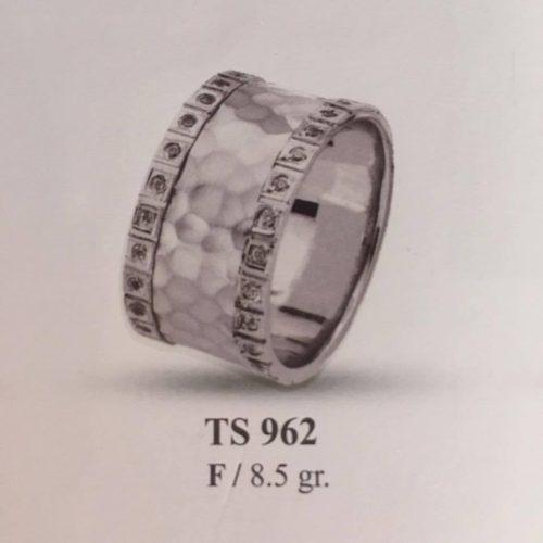 ARANY Kísérőgyűrű – TS962