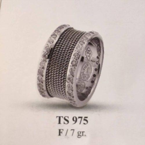 ARANY Kísérőgyűrű – TS975