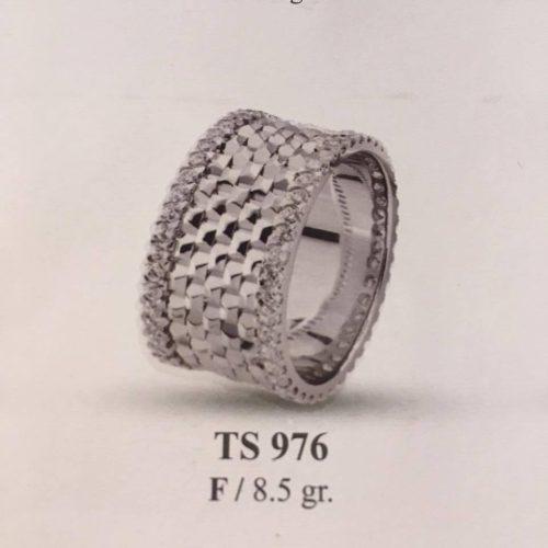 ARANY Kísérőgyűrű – TS976