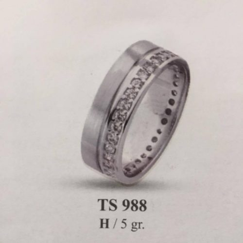 ARANY Kísérőgyűrű – TS988