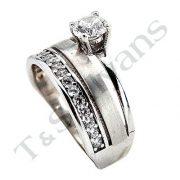 ARANY Kísérőgyűrű – TS9988