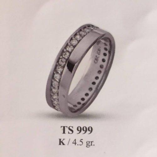 ARANY Kísérőgyűrű – TS999