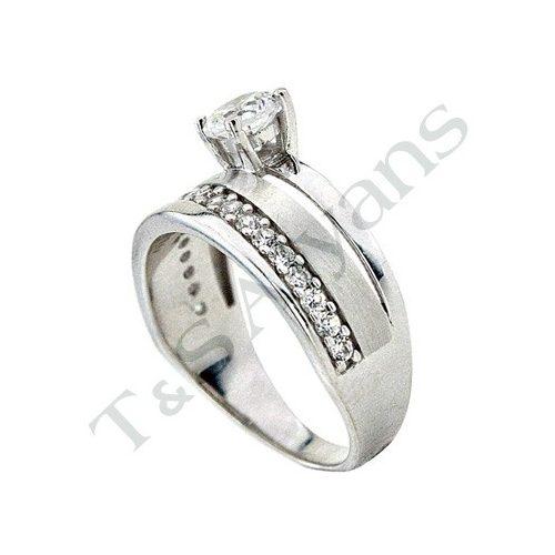 ARANY Kísérőgyűrű – TS9999