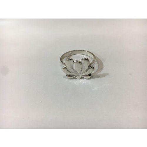 Kalocsai ezüst gyűrű